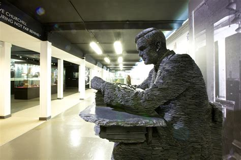 The Imitation Game: Bletchley Park and the Computers That