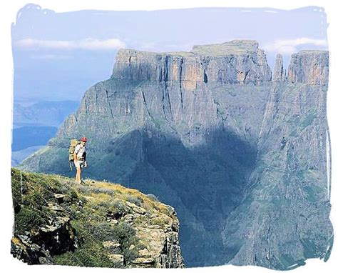 Top Ten Reasons why Millions of Tourists Visit South Africa