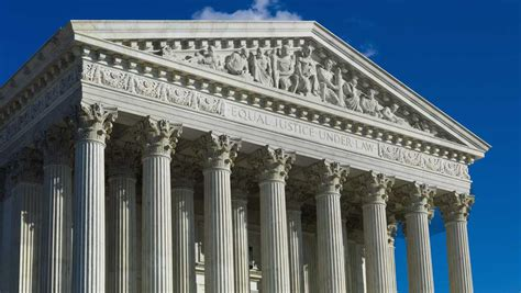 Here are the 8 Supreme Court cases the justices have yet