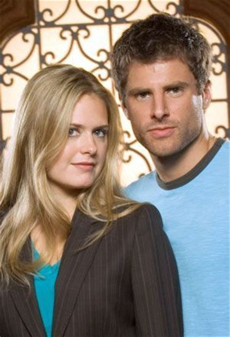 ;D - James Roday and Maggie Lawson Photo (6270931) - Fanpop