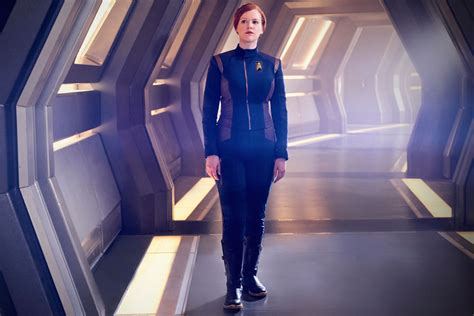 7 Things We Loved About DISCOVERY's First Season