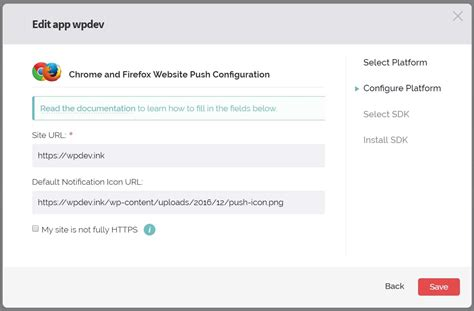 How to Set up Free WordPress Push Notifications and Get