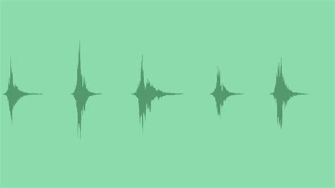 Appear - Background Transition Effects - Sound Effects
