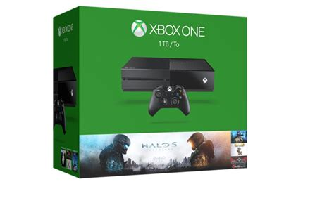 Deal: Xbox One 1TB console with 4 free blockbuster games