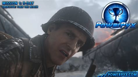 Call of duty 2 achievement guide