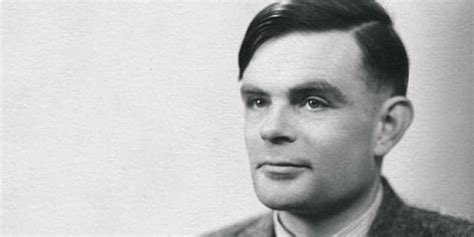 Throwback Thursday Turing father of artificial