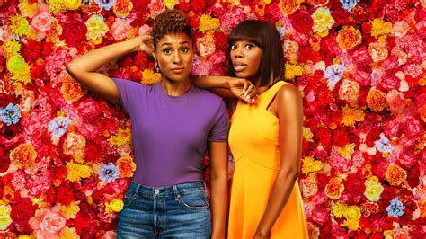 Insecure (TV Series 2016- ) - Backdrops — The Movie