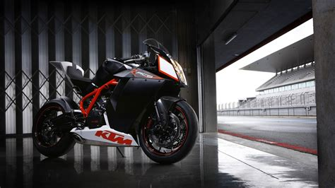 KTM RC8 2016, HD Bikes, 4k Wallpapers, Images, Backgrounds