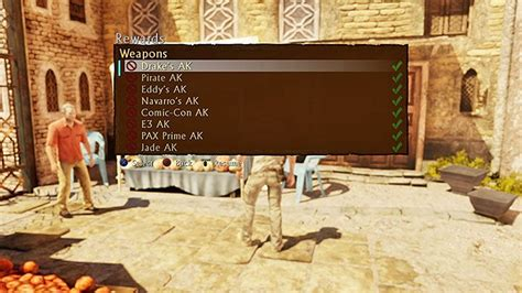 Uncharted 3 Drake's Deception Tipps