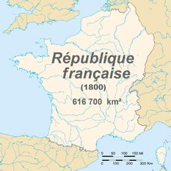 French First Republic - Simple English Wikipedia, the free