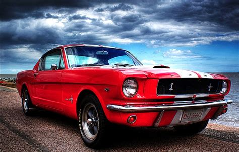 1960 Ford Mustang - news, reviews, msrp, ratings with