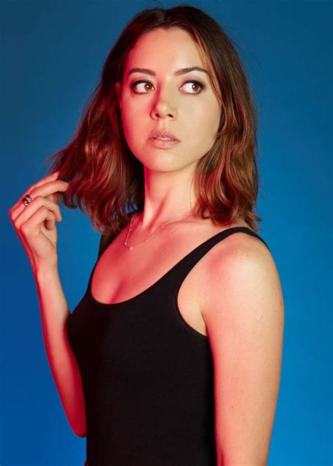 39 Hot Pictures Of Aubrey Plaza - Lenny Busker In Legion X