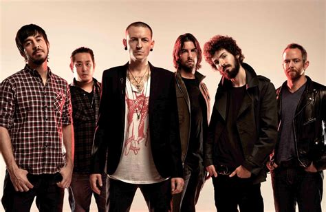 23 of Linkin Park's songs are in the rock charts right now