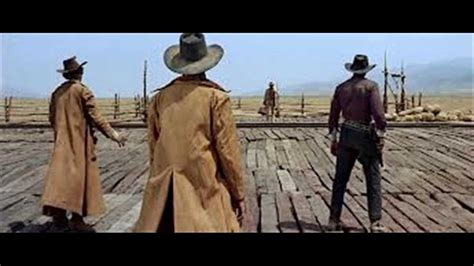 Italo Western,my Tribute to all by Crusader XL - YouTube