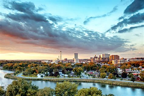 Rochester, Minnesota - Campus and Community - Mayo Clinic