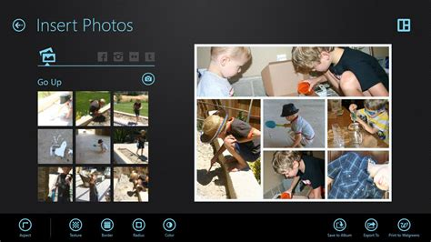 Best Free Photo Collage Makers for Microsoft Windows