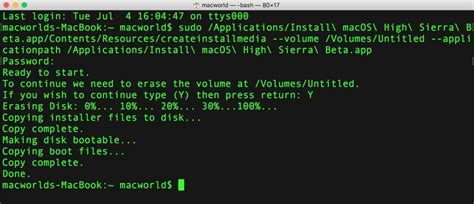 Top Best Mac Terminal Commands That You Should Try