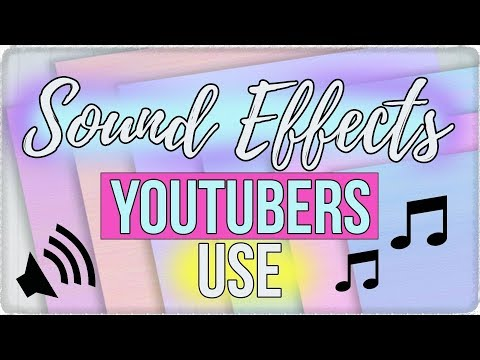 Appear Transitions Sound Effects - YouTube