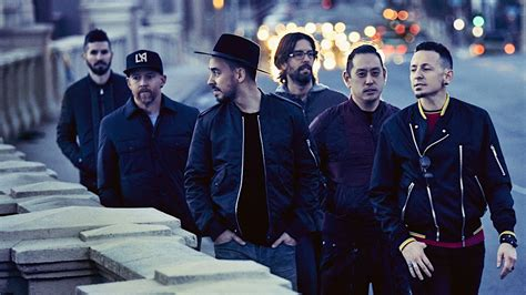 Linkin Park Members Have Been Writing New Music and