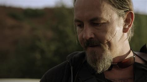 Filip 'Chibs' Telford   Sons of Anarchy - A Perfect Line