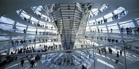 Reichstag New German Parliament | Project | Foster + Partners