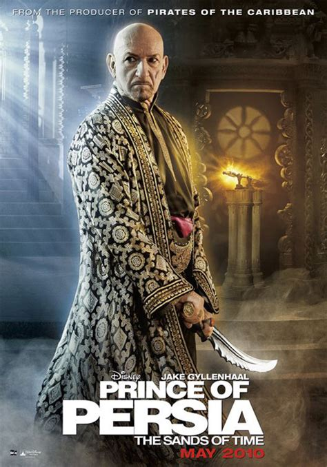 Prince of Persia featurette | The Disney Blog