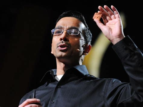 Rajesh Rao: A Rosetta Stone for a lost language | TED Talk