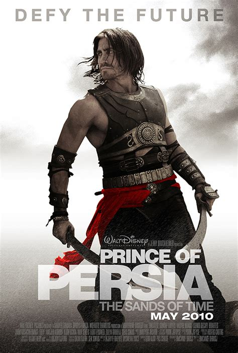 Share The Story: Shrek Forever After and Prince of Persia