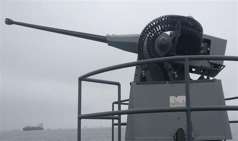 Rafael : Stabilized Weapons Systems
