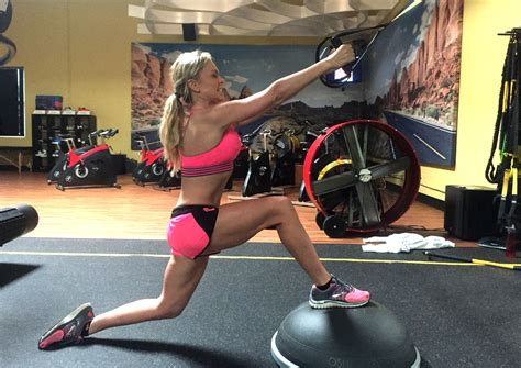 Tamra Judge's Incredible Body Transformation   The Real
