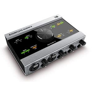 Top 9 USB Audio Interfaces: The Little Engines That Can