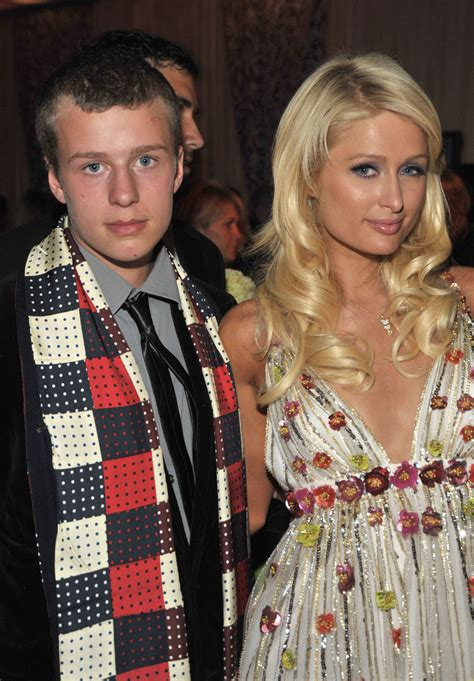 Conrad Hilton Pleads Guilty to Assault Following In-Flight