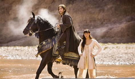 Prince Of Persia - The Sands Of Time Movie Stills