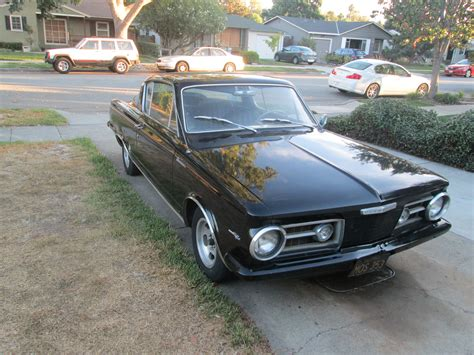 1965 Plymouth Barracuda - Pictures - CarGurus