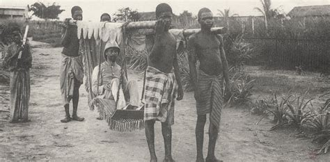 Colonialism was a disaster and the facts prove it