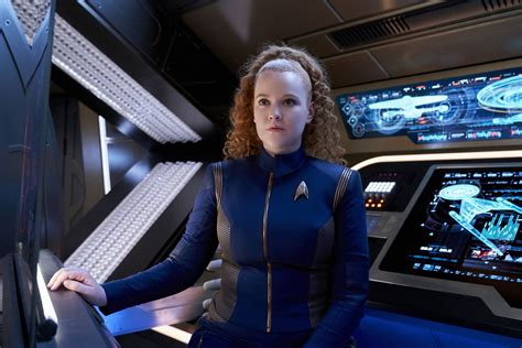 Images & Trailer for STAR TREK: DISCOVERY Episode 211