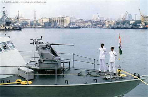 Indian Navy | Typhoon Weapon System [www