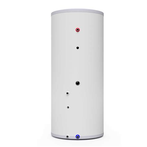 DHW Cylinder 300 Litres Stainless Steel buy directly