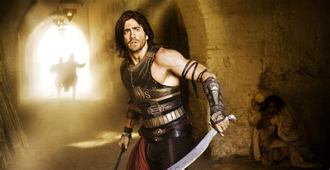 Prince of Persia: One of the Biggest Flops of 2010 | Bomb
