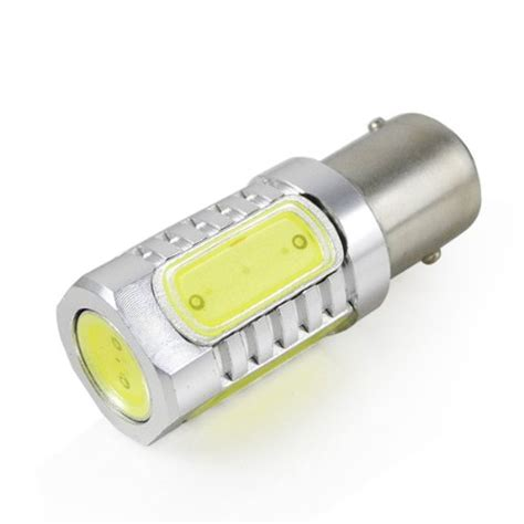 Paar 25 SMD LED Leuchtmittel Auto KFZ T10 12V Weiss