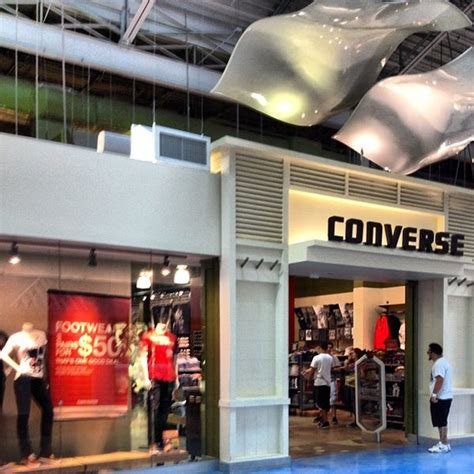 Converse Outlet - 11401 NW 12th St