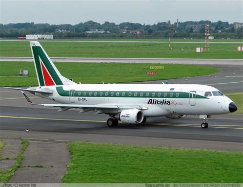 EMBRAER 170 / ERJ 170-100 - Specifications - Technical