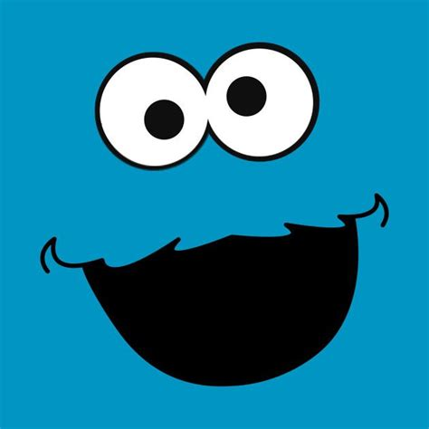 I miss my cookie monster t-shirt (With images) | Monster