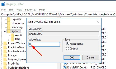 How To Disable and Turn Off UAC in Windows 10