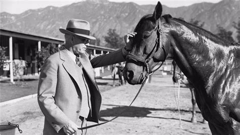 DNA holds the key to understanding Seabiscuit's greatness