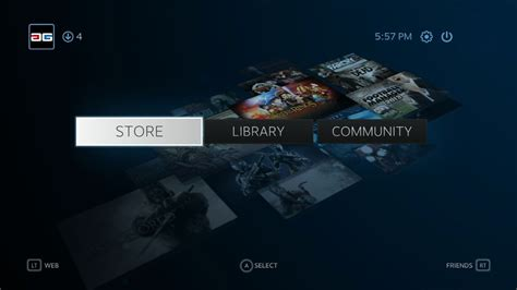 How To Make The Most Of Steam Big Picture Mode