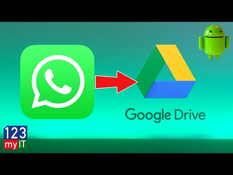 How to Transfer Old WhatsApp Chats to Your New Phone « 3nions