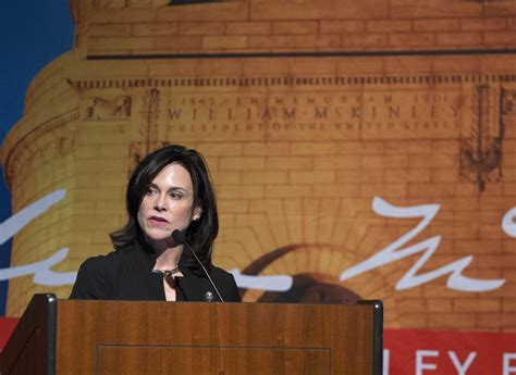 Jane Timken: 'Now is the time' to be a Republican - News