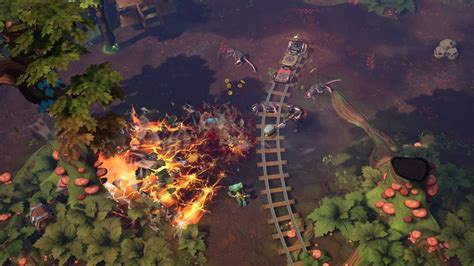 Download Torchlight III torrent free by R