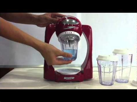 Smoothie Maker - How to Use - Part 1 - YouTube